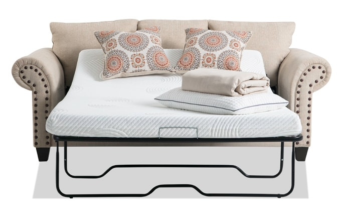 Artisan Full Bob-O-Pedic Sleeper