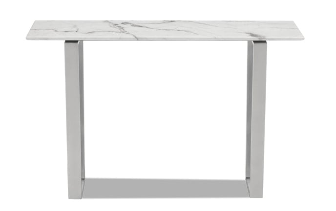 Atlas Stone Console Table