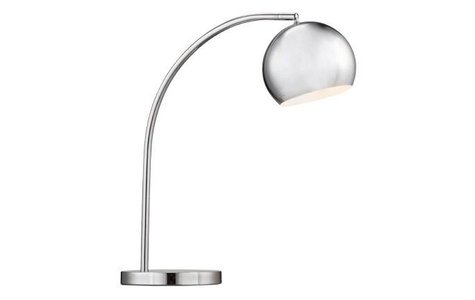 Solaris Chrome Table Lamp