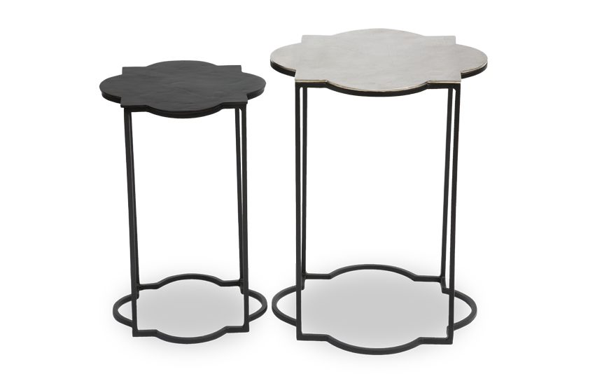 Brighton Accent Tables