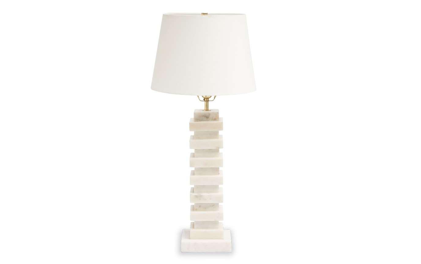 Stewart Table Lamp
