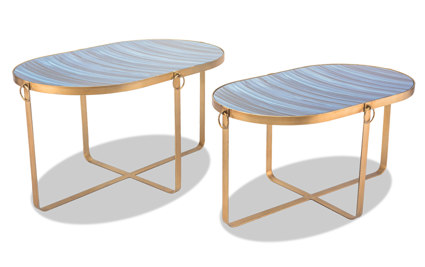 Zaphire Set of 2 Tables
