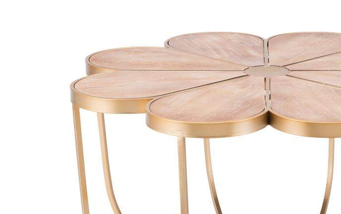 Margarita Accent Table
