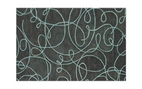 Swirl 5' x 8' Rug