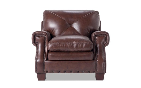 Kennedy Leather Chair