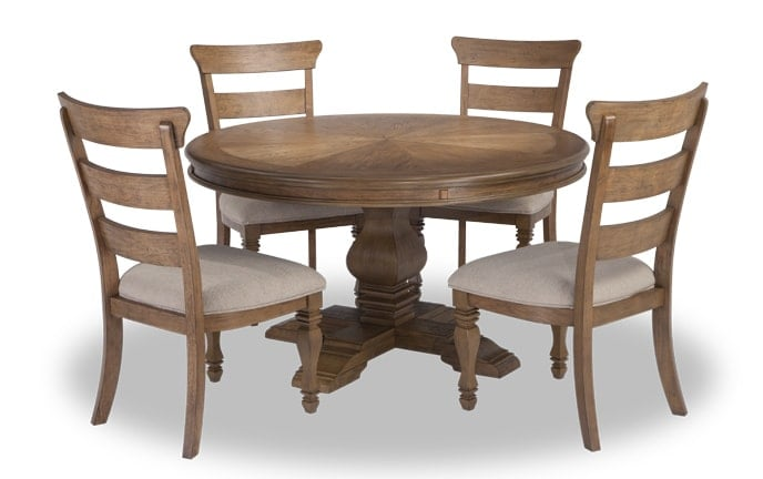 Riverdale Dining 5 Piece Set
