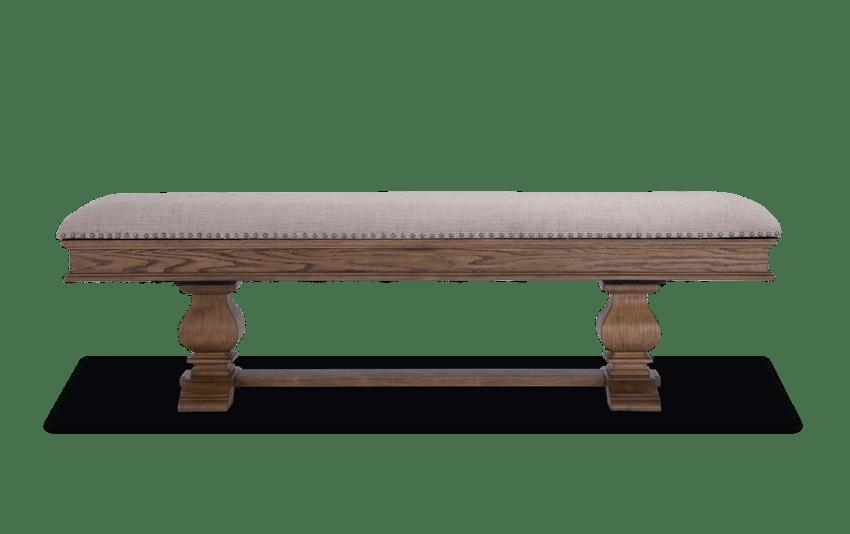 Riverdale Storage Bench
