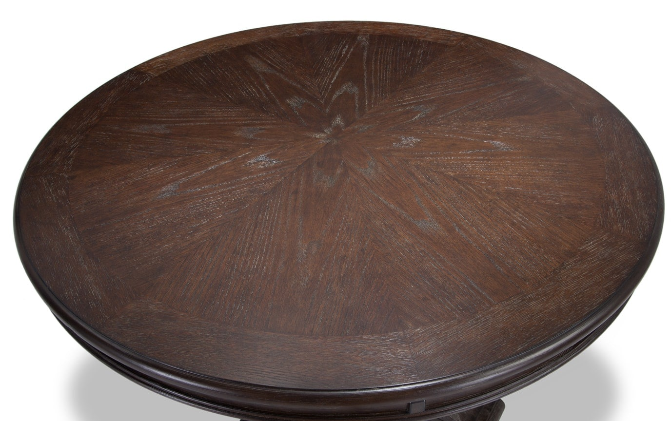 Riverdale Round Dining Table