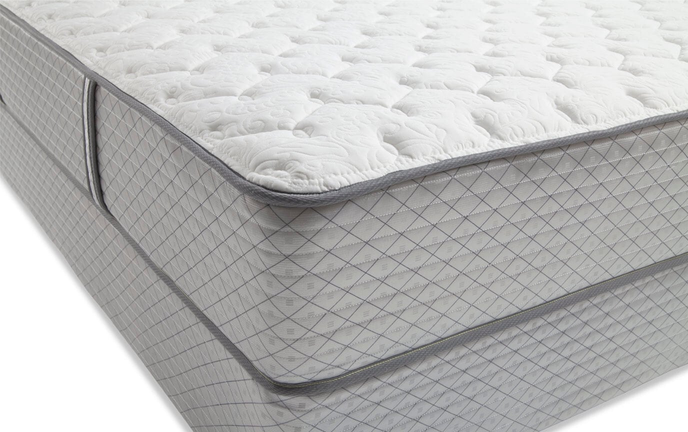 Anticipation Extra Firm Twin Standard Mattress Set