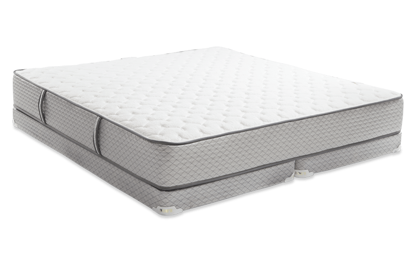 Anticipation Extra Firm King Low-Profile Mattress Set