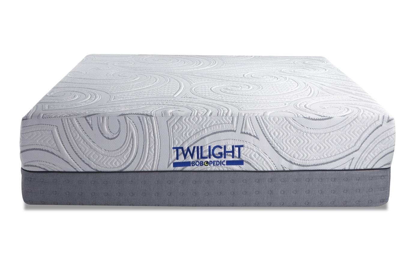 Bob-O-Pedic Twilight Queen Firm Mattress