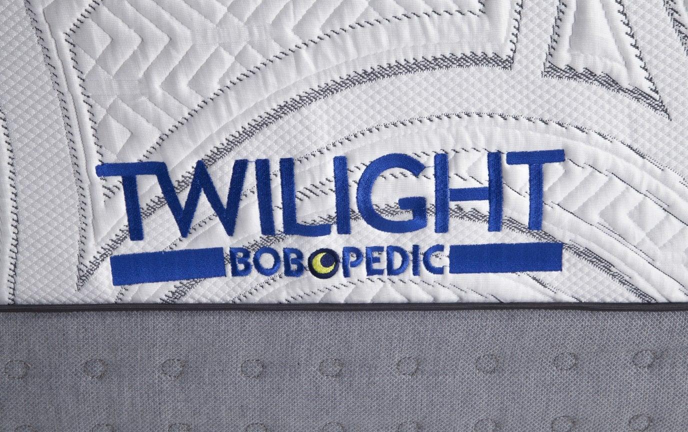 Bob-O-Pedic Twilight Mattress