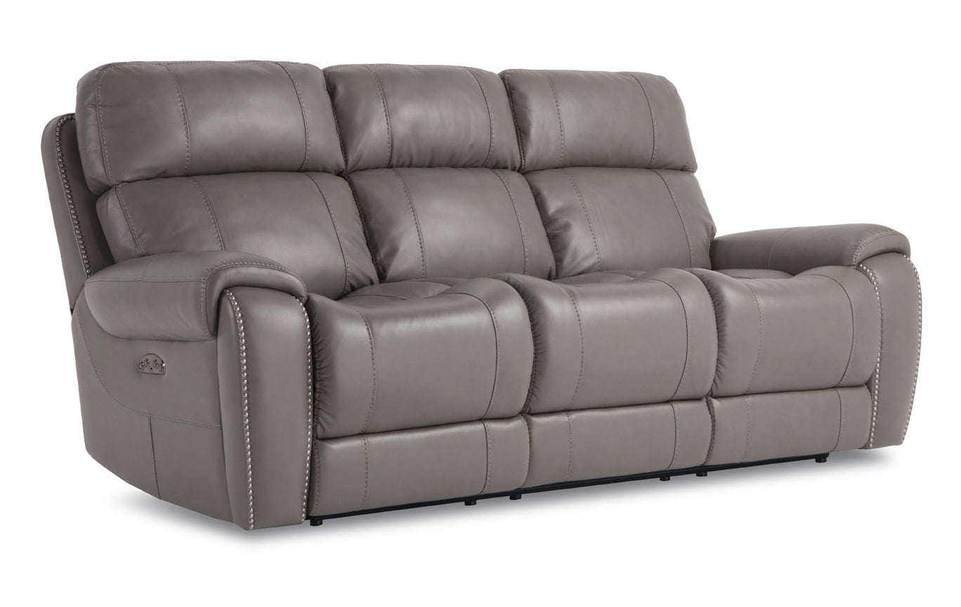 Orion Power Reclining Sofa & Power Recliner