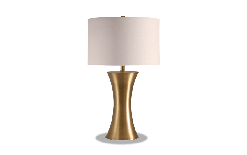 Quince Table Lamp