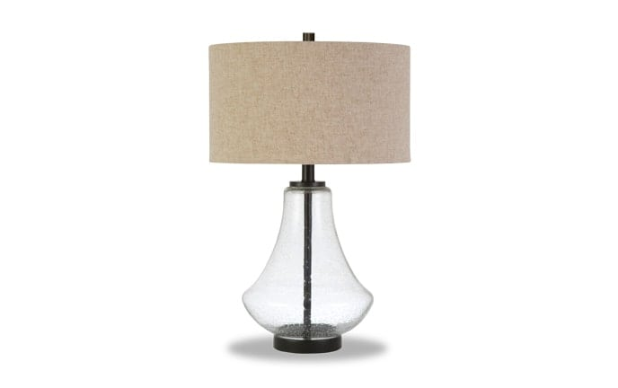 Jonah Table Lamp