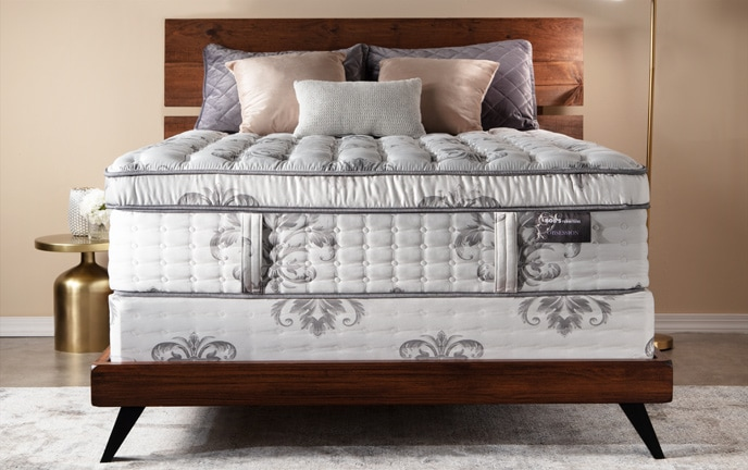 Obsession Mattress Set