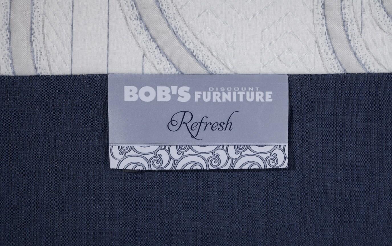 Bob-O-Pedic Refresh Queen Mattress