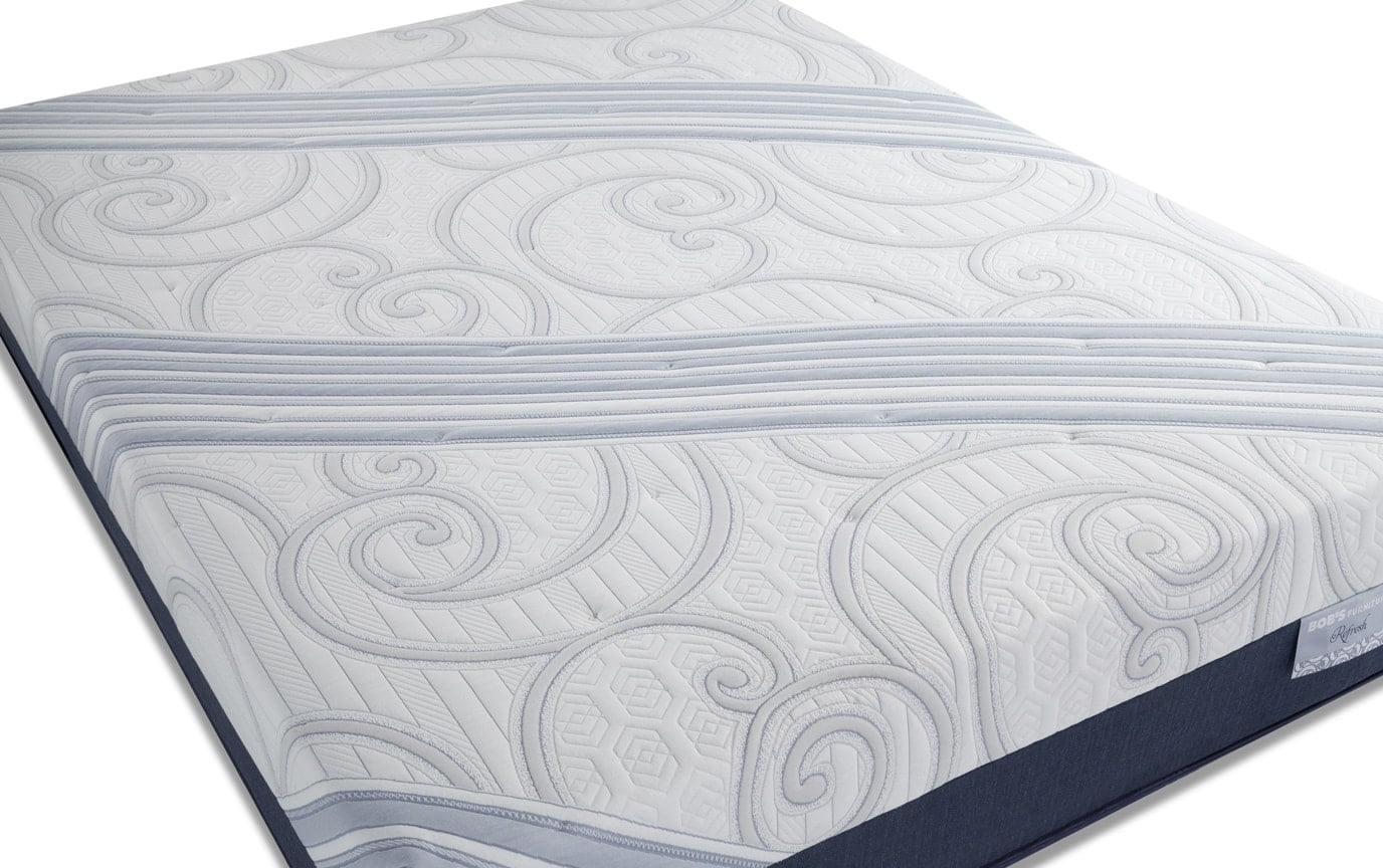 Bob-O-Pedic Refresh Mattress