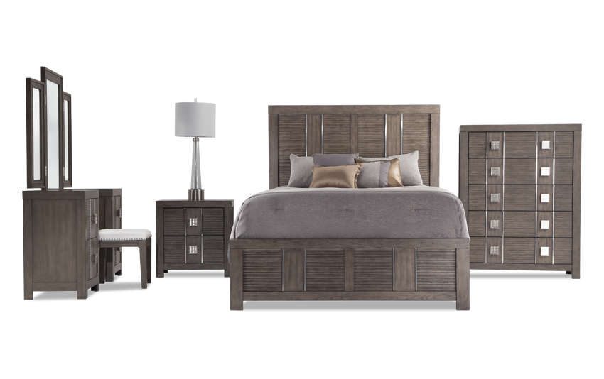 Vogue Bedroom Set