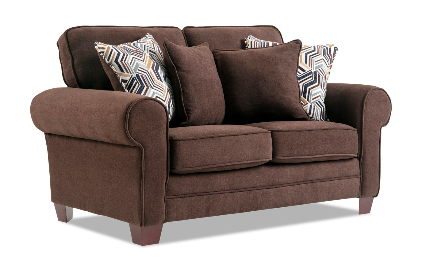 Gracie Loveseat