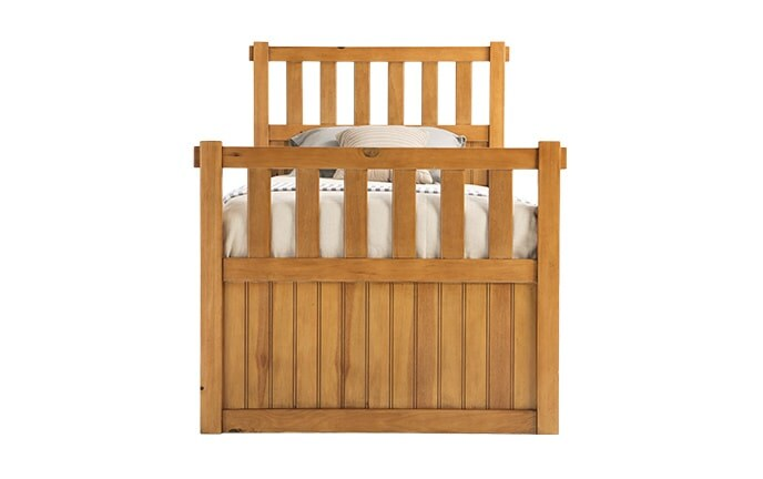 Denver Youth Panel Bed