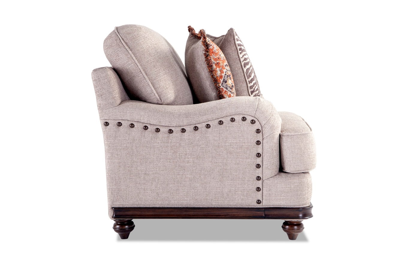 Cora Oversized Chair