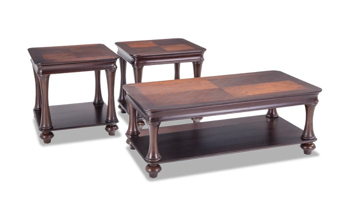 Cora Coffee Table Set