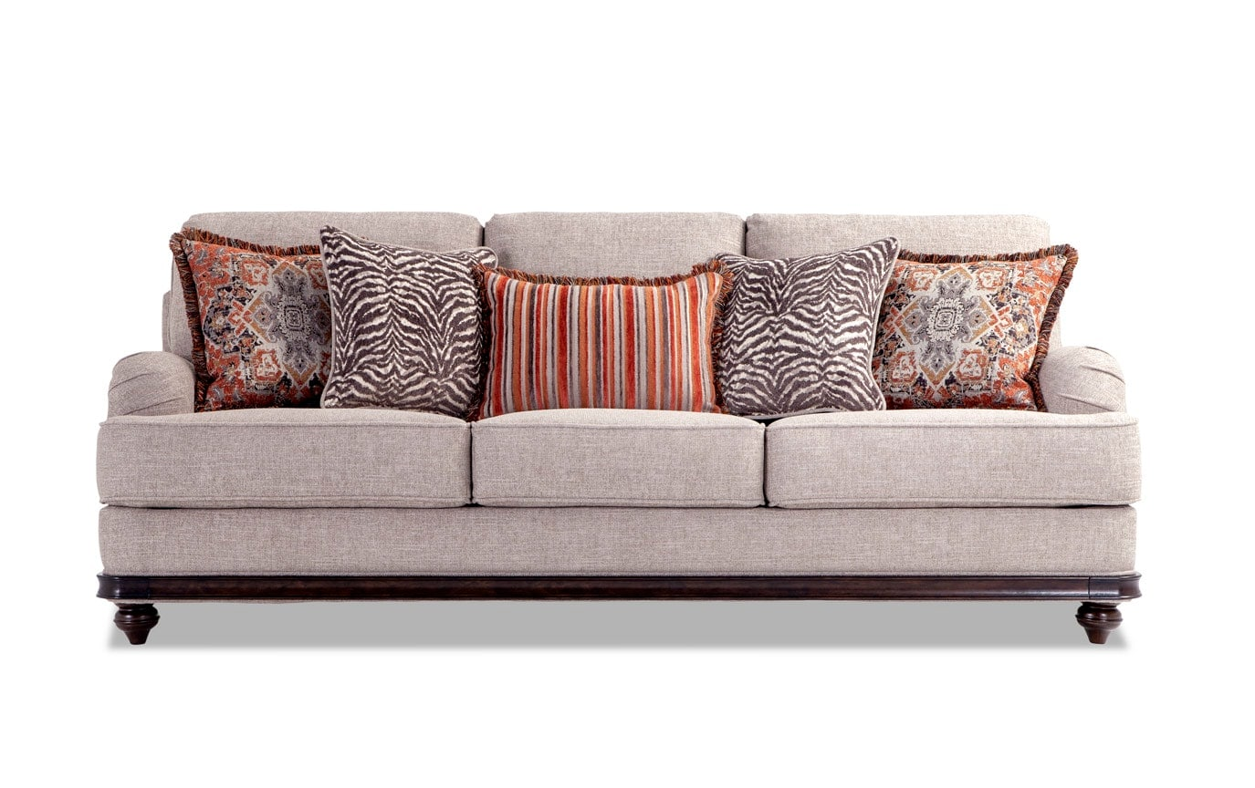 Cora Sofa & Loveseat