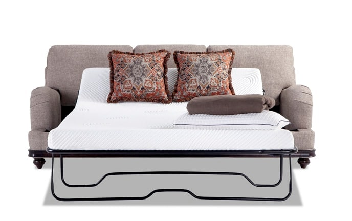 Cora Queen Bob-O-Pedic Sleeper