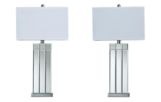 Set of 2 Marietta Lamps