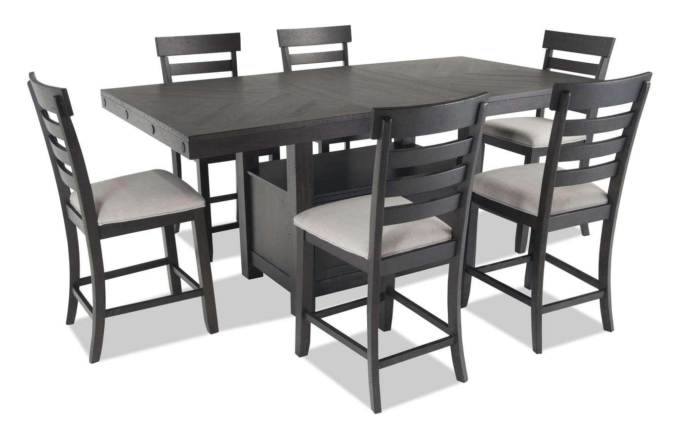 Sonoma 7 Piece Counter Set