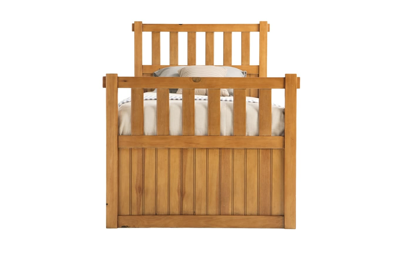 Denver Youth Full Panel Bed