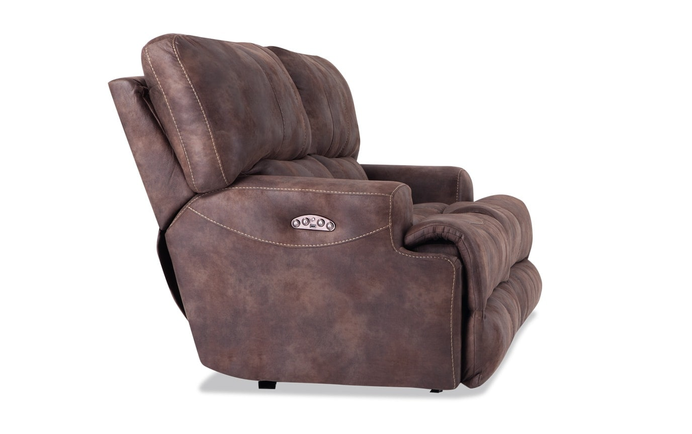 Gibson Power Reclining Loveseat