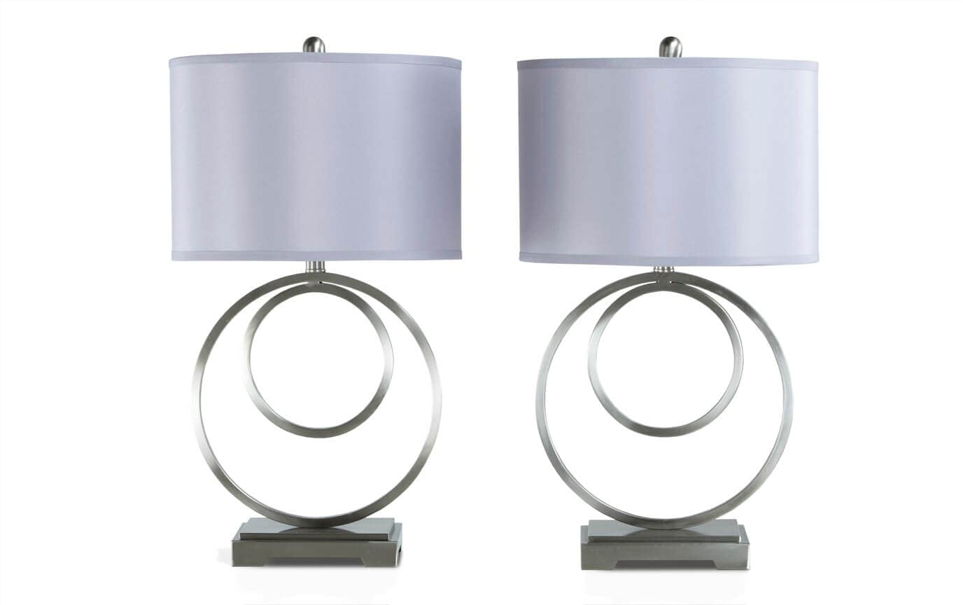 Set of 2 Annapolis Lamps