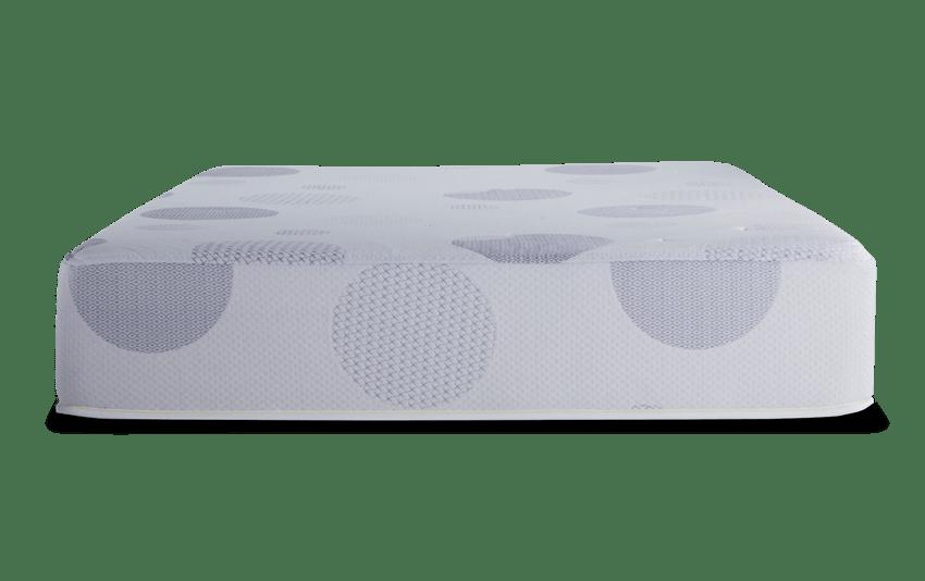 Mismatched Foam Bedding Queen Size Mattress