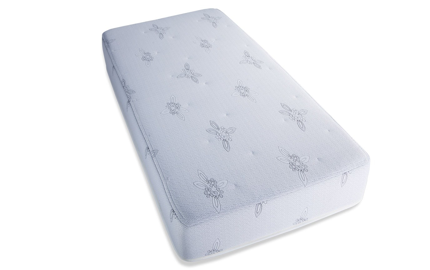 Mismatched Foam Bedding Twin Size Mattress