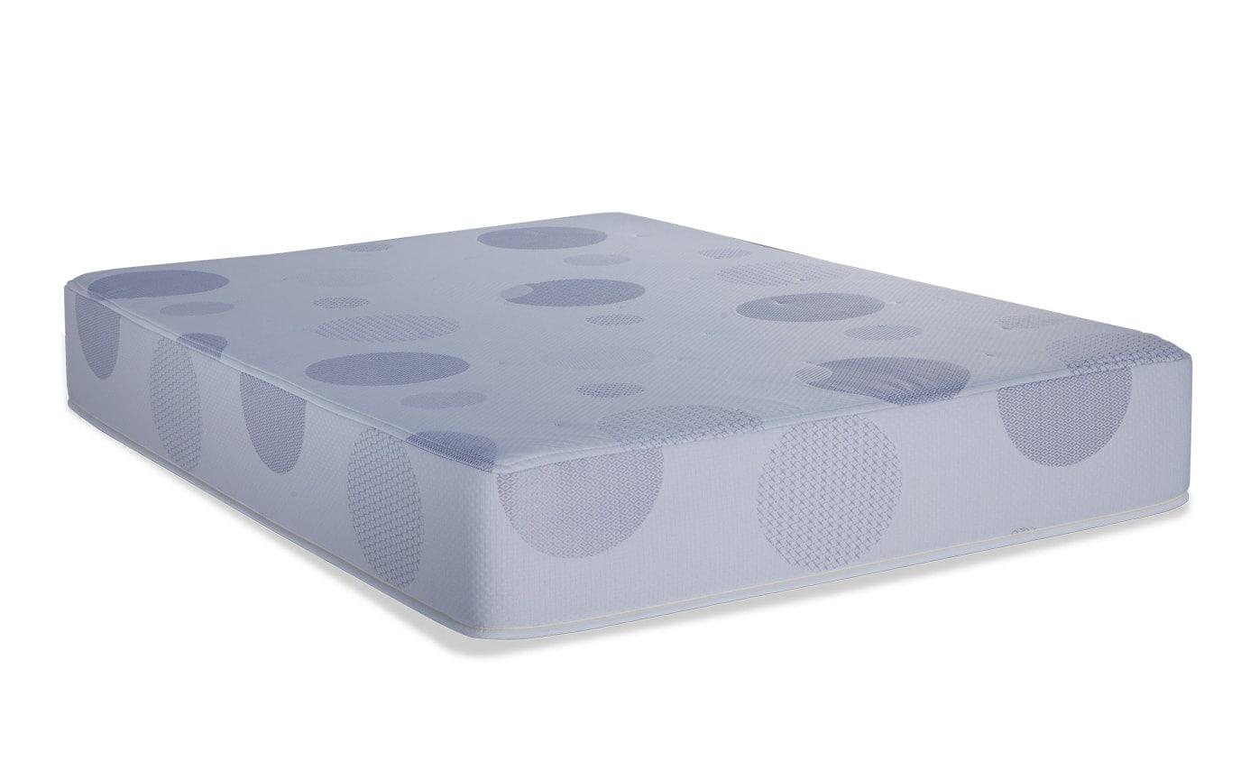 Mismatched Foam Bedding California King Size Mattress