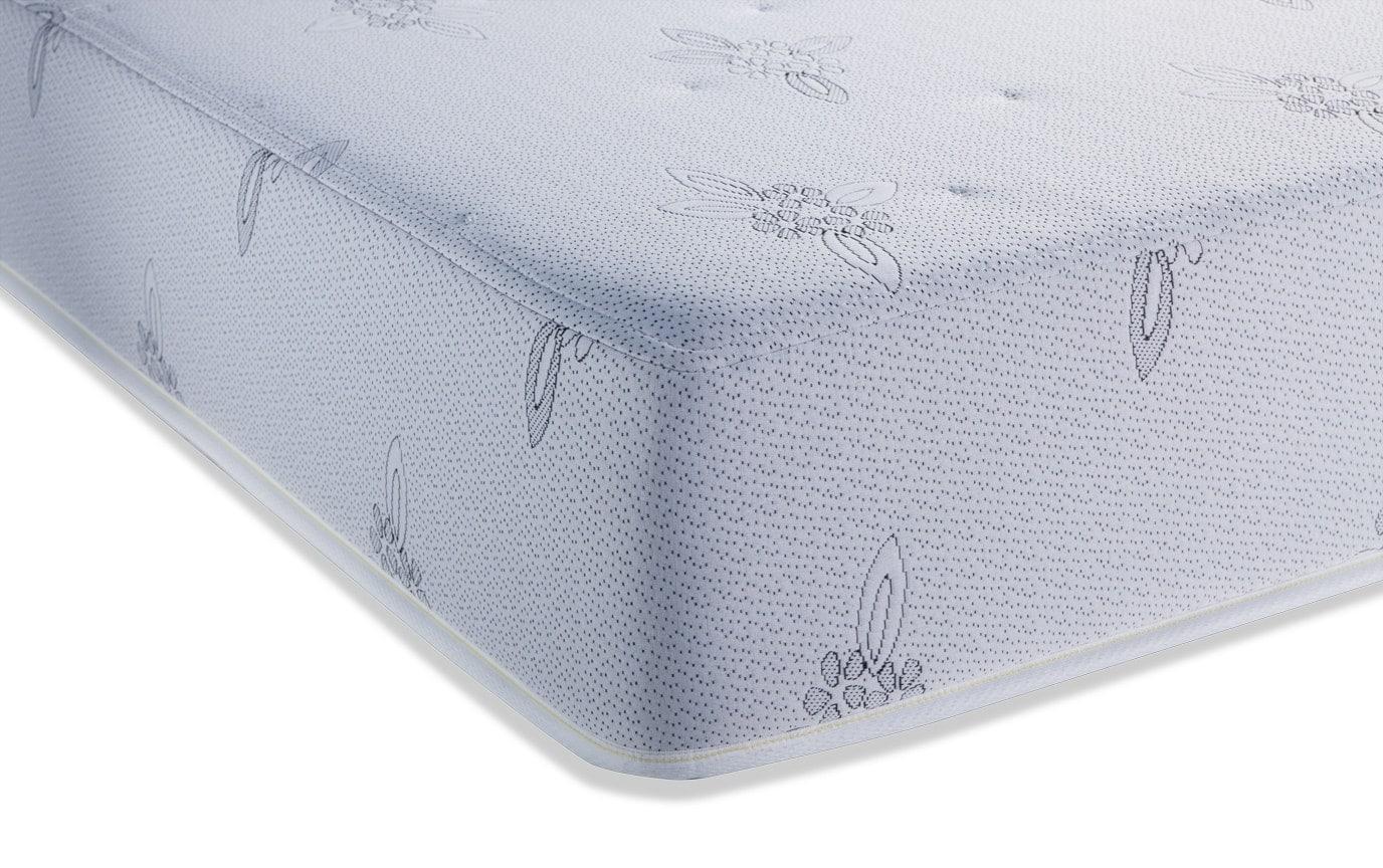 Mismatched Foam Bedding Twin XL Size Mattress