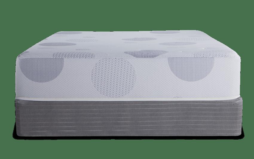 Mismatched Foam Bedding Queen Size Mattress Set