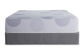 Mismatched Foam Bedding King Size Mattress Set