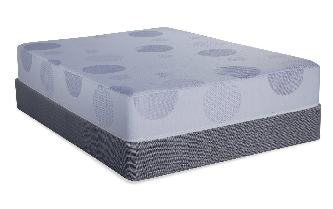 Mismatched Foam Bedding California King Size Mattress Set