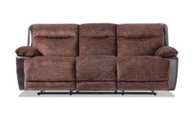 Banner Manual Sofa