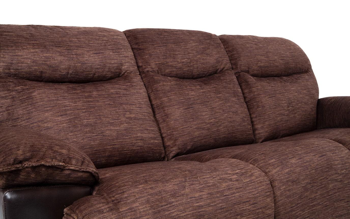 Banner Power Reclining Sofa