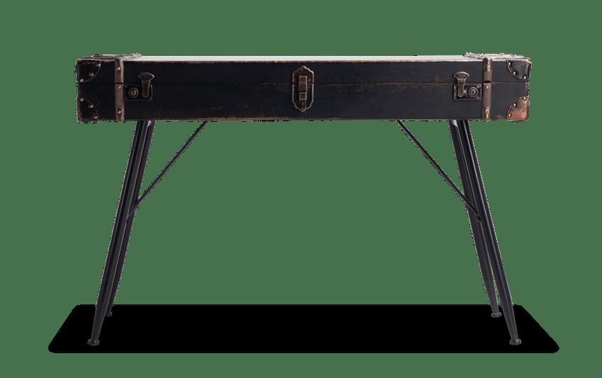 Gulliver Trunk Sofa Table