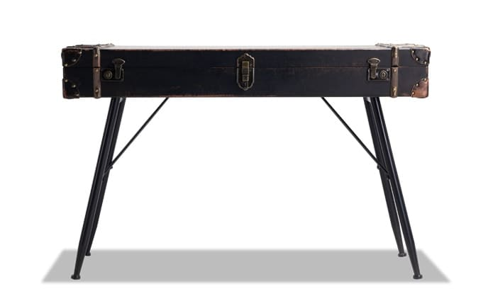 Gulliver Trunk Sofa Table