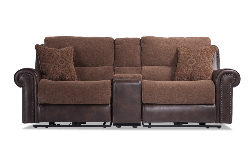 Dallas Console Loveseat