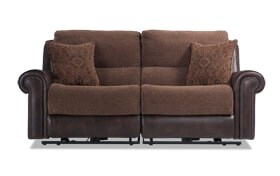 Dallas Power Reclining Loveseat
