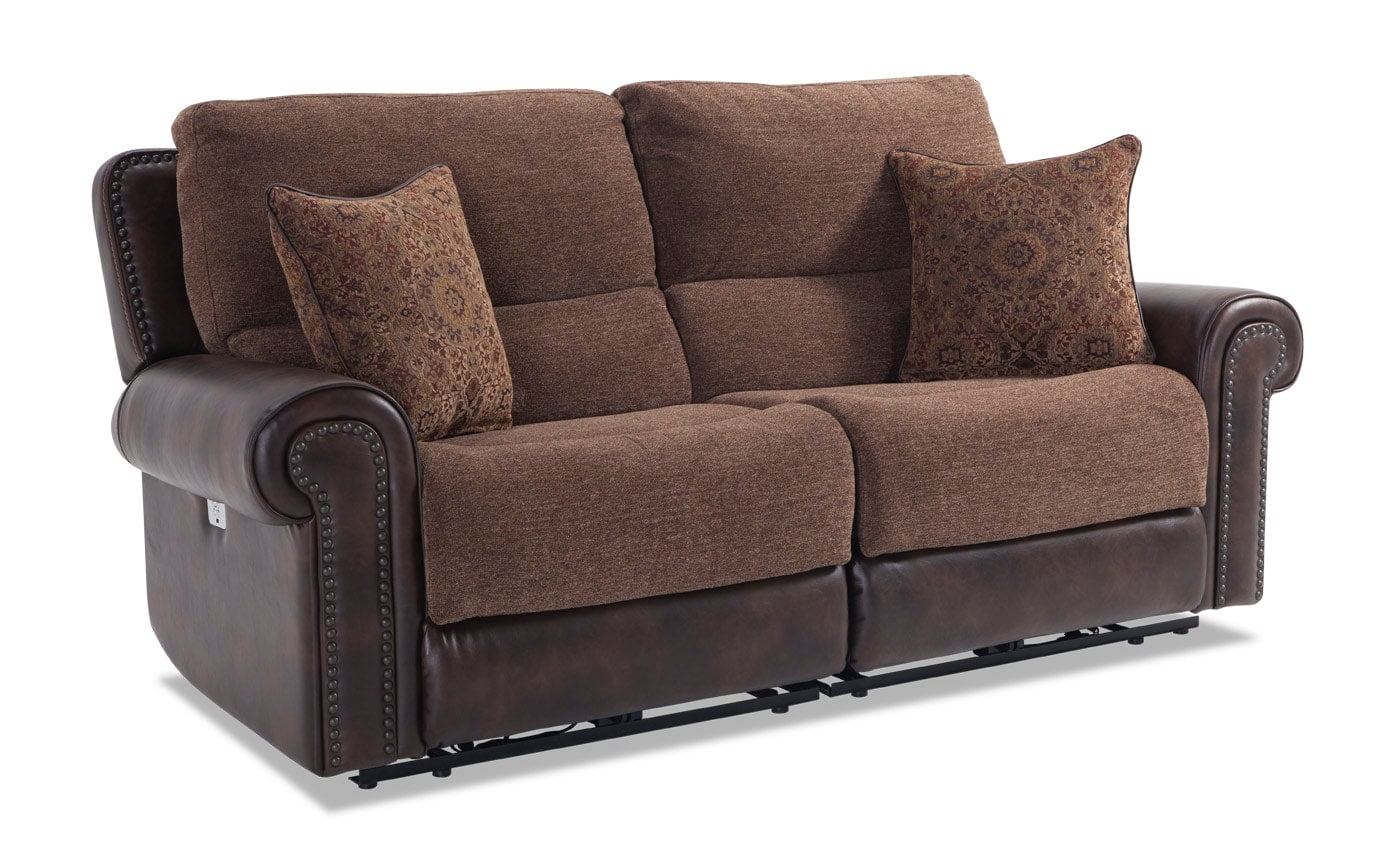 Dallas 2 Piece Loveseat