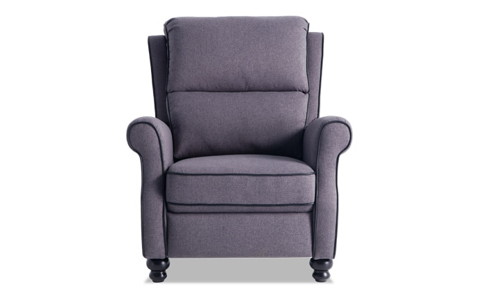 Evelyn Push Back Recliner