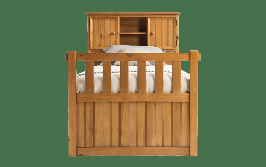 Denver Youth Bookcase Bed